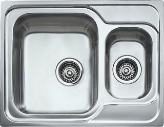Как выбрать хорошую кухонную мойку?