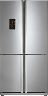 LED-индикация превышения температуры в холодильниках Тека
