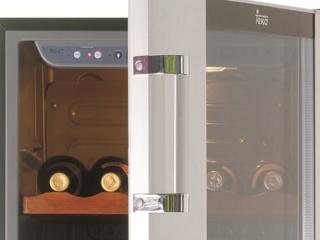 Кнопка быстрого охлаждения в холодильниках Тека