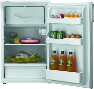 Антибактериальное покрытие ионами серебра в холодильниках Teka