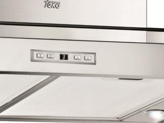 Подсветка панели управления в вытяжках Teka