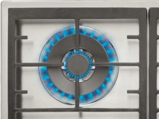 Газовые варочные поверхности Teka из коллекции Maestro – дизайн и технологии