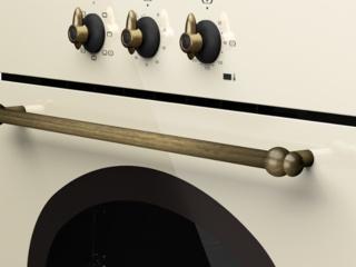Инновационное покрытие Slippery в электрических духовых шкафах Teka